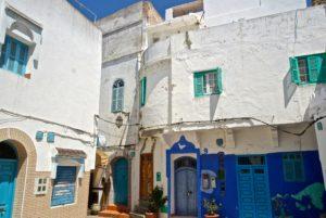 Medina Asilah