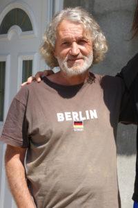 Dragan aus Montenegro