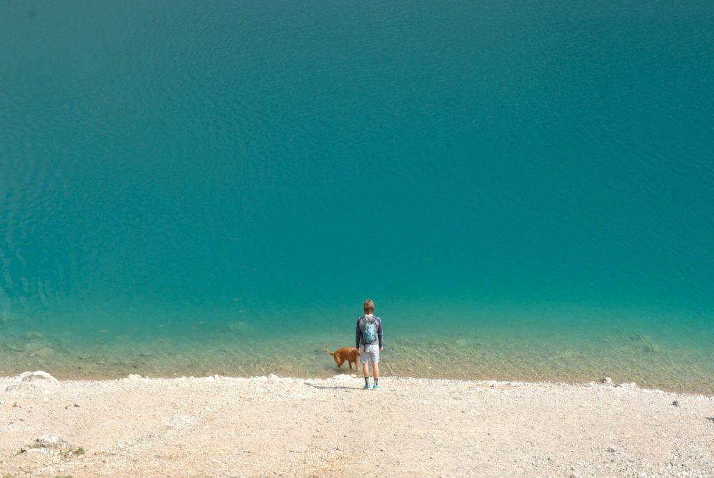 Lago die Tenno