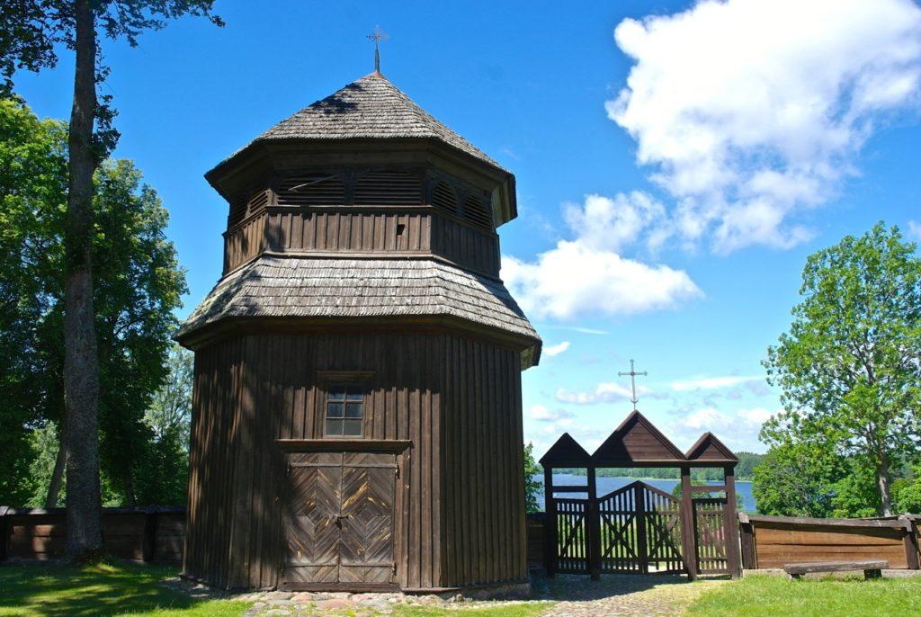 Litauischer Glockenturm