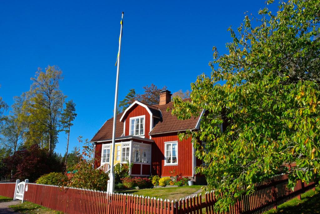 Lönneberga in Småland