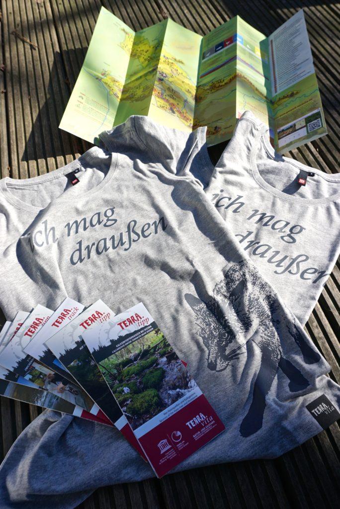 Terra.vita Shirts