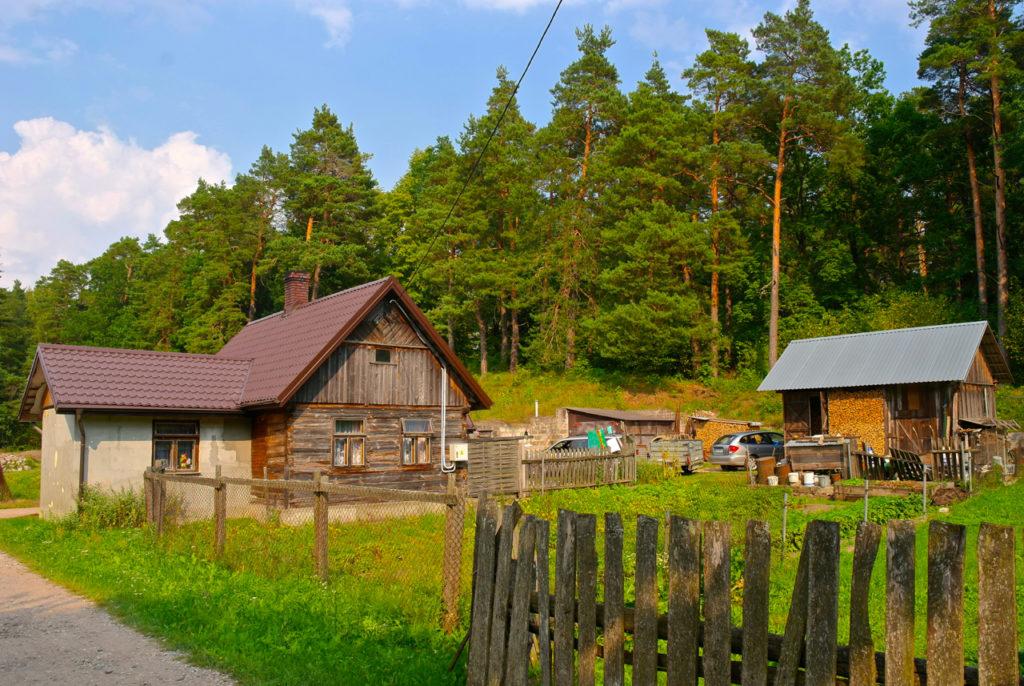 Rundwanderweg Kryzwe