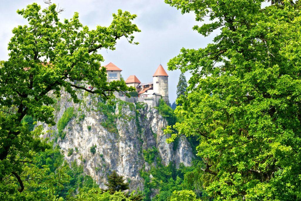 Burg in Beld, tierisch-in-fahrt.de