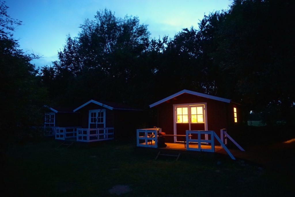 Übernachtung im Tierpark, Nachts in Arche Warder, tierisch-in-fahrt.de
