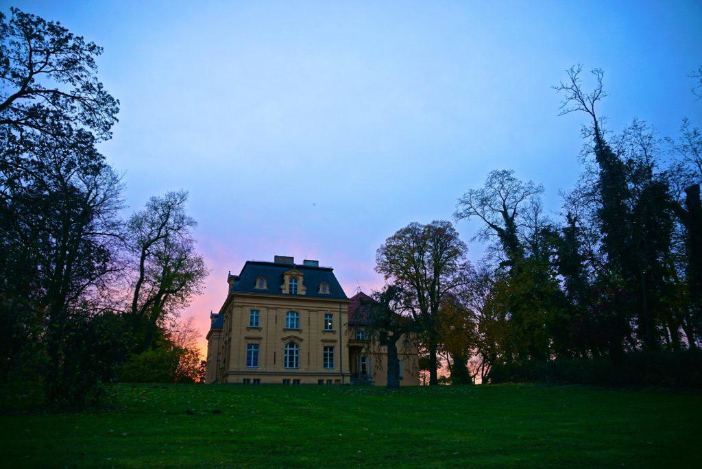 Schloss in Alranft_tierisch-in-fahrt.de