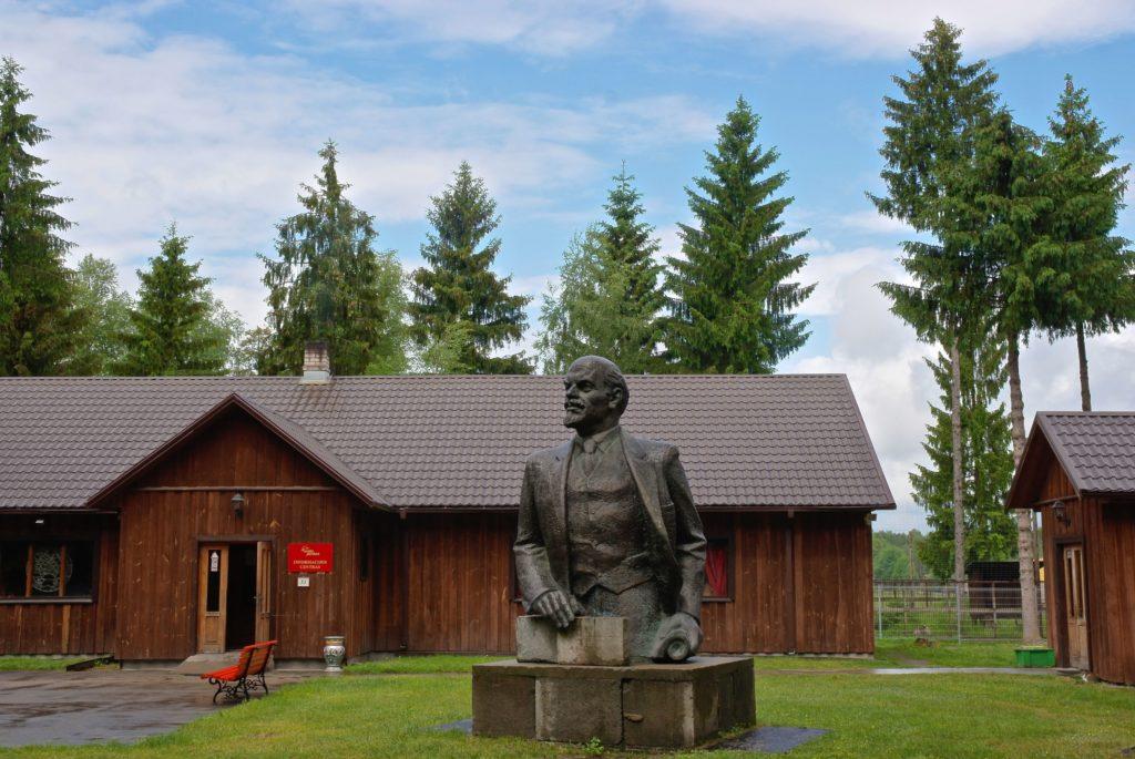Grutas Park in Litauen_tierisch-in-fahrt.de