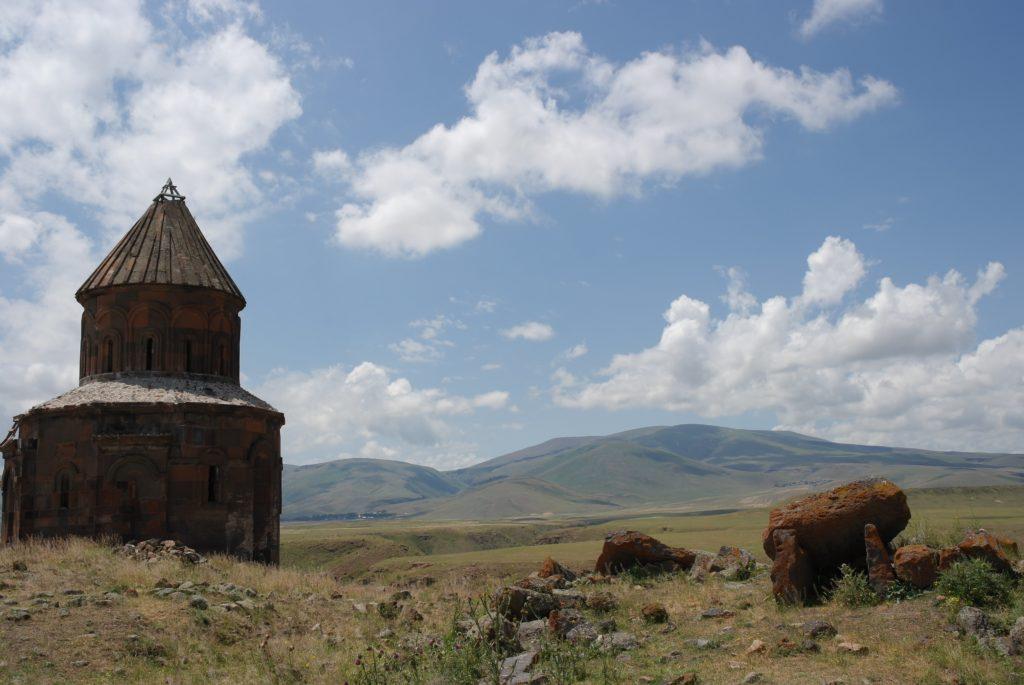Armenische Architektur in Ani_tierisch-in-fahrt.de