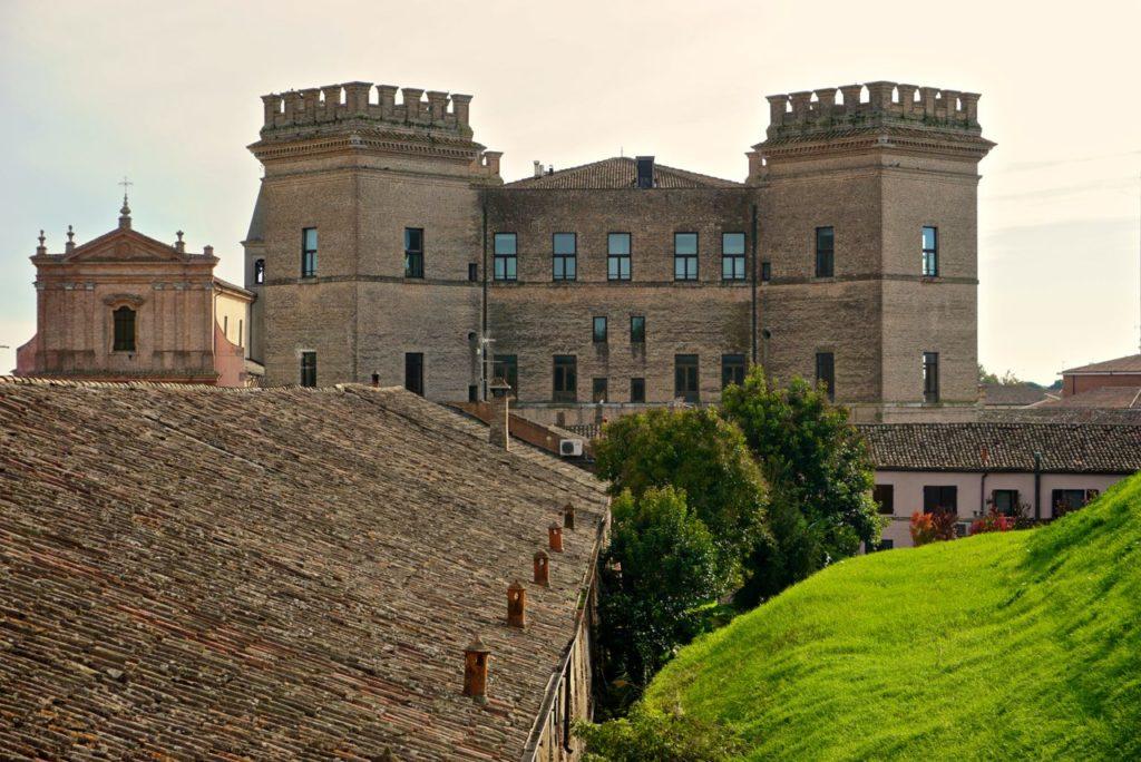 Castello Mesola_tierisch-in-fahrt.de