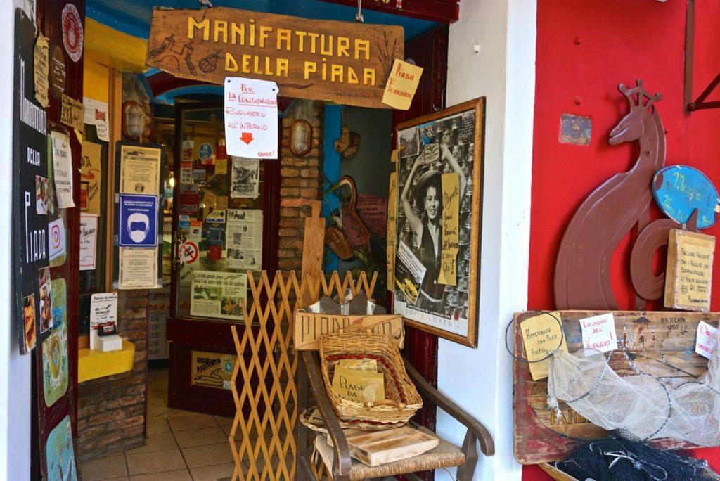 Spezialitätenladen in Comacchio_tierisch-in-fahrt.de