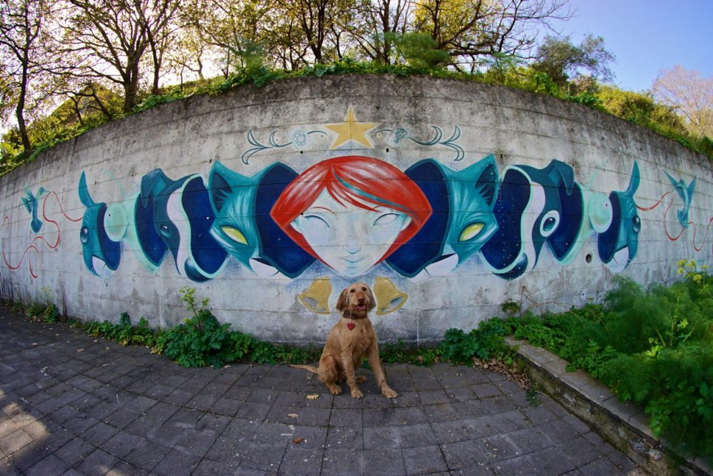 Jenn Brisson_Graniti Murales_Insider Tipp Sizilien